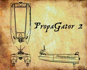 PropaGator_art